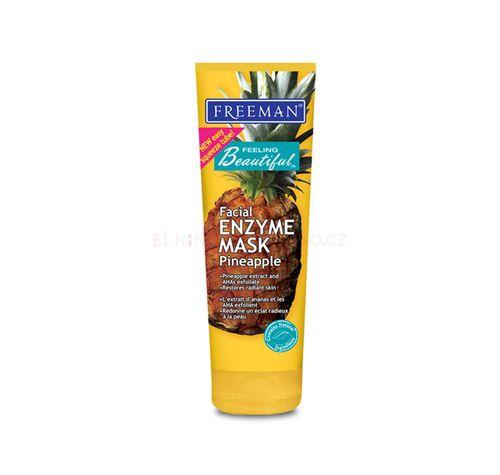 Freeman Enzymová Pleťová Maska Ananas 150ml