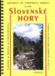 Petr Ivo: Slovenské hory cena od 216 Kč
