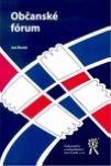 Jan Bureš: Občanské fórum cena od 116 Kč
