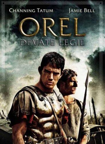 Hollywood C.E. Orel Deváté legie (Channing Tatum) (DVD) DVD
