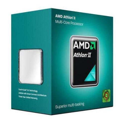 AMD Athlon II X2 270