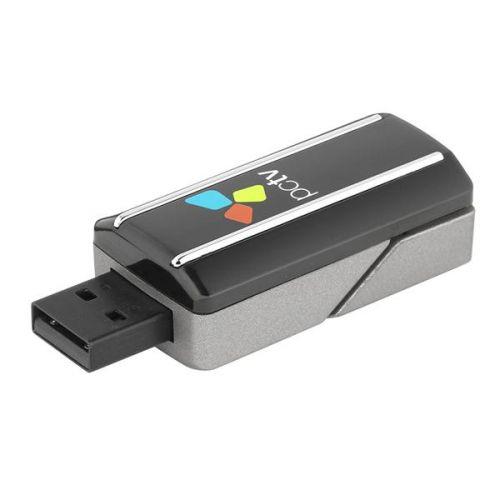 Pinnacle PCTV Quatro Stick 520e