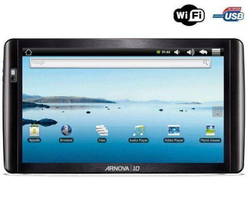 Arnova 10 4 GB