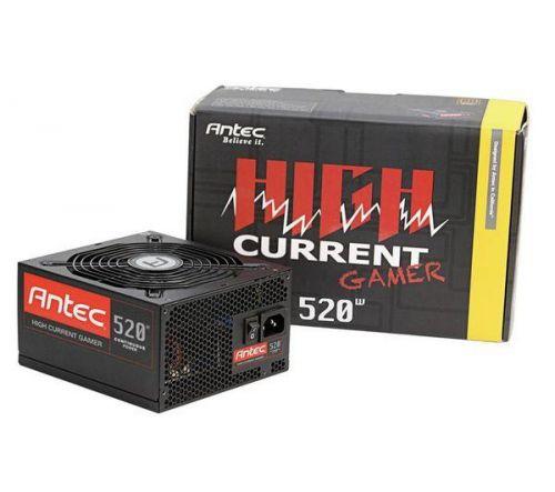 ANTEC HCG 520-EC 520 W