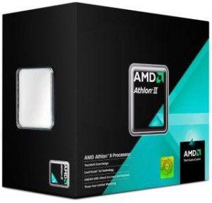 AMD Phenom II X2 555