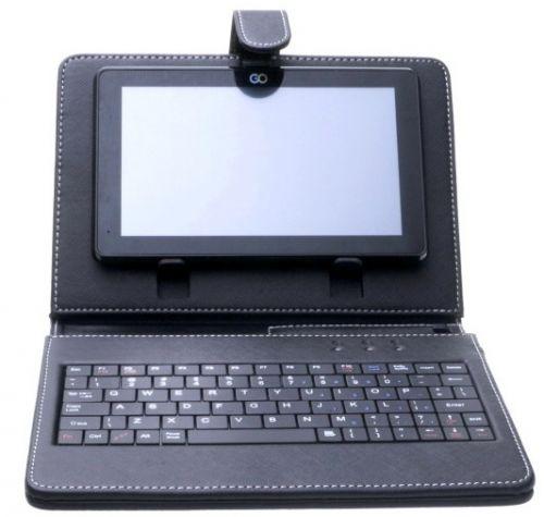 """GoClever Pouzdro s klávesnicí pro tablet 7 """" cena od 0 Kč"""