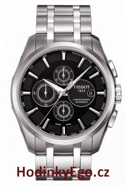 Tissot T035.627.11.051.00 COUTURIER - Chrono Automatic