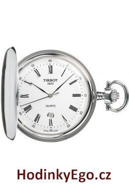 Tissot T83.6.553.13