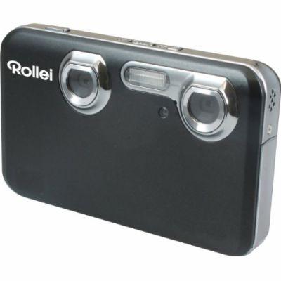 Rollei Powerflex 3D cena od 41106 Kč