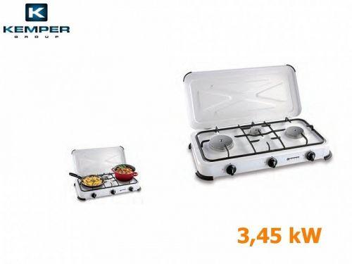 Kemper 104982 cena od 1434 Kč