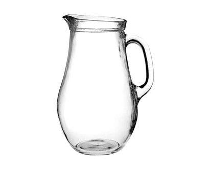 Vetro-plus Bistro džbán 1 l