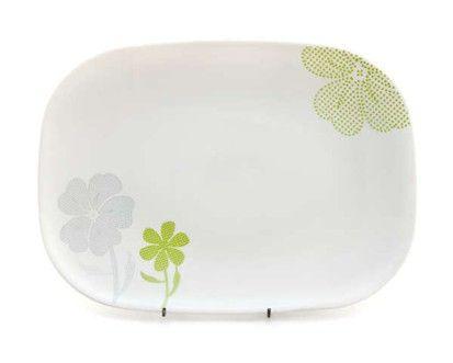 BANQUET Florence talíř 35,5 cm cena od 85 Kč