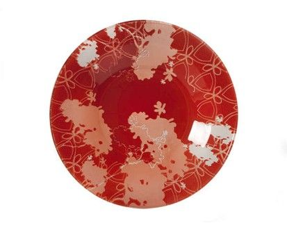 BANQUET Valentyne talíř 24,1 cm cena od 81 Kč