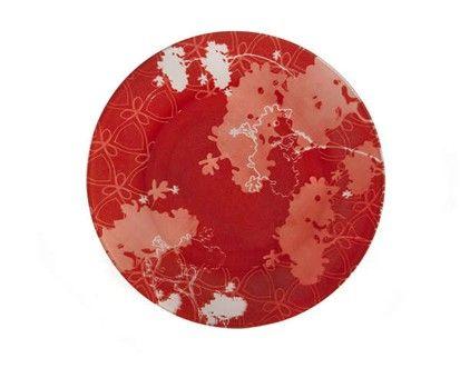 BANQUET Valentyne talíř 25,4 cm cena od 81 Kč