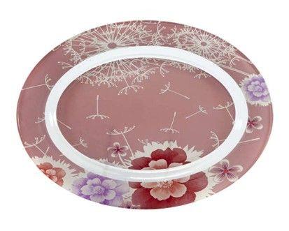 BANQUET Karen talíř 30 cm cena od 0 Kč