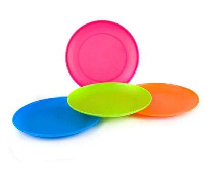 Vetro-plus talíř 205x20 mm cena od 19 Kč