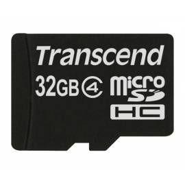 Transcend MIcro SDHC Class 4 32 GB