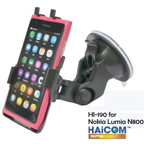 Haicom držák pro Nokia Lumia 800