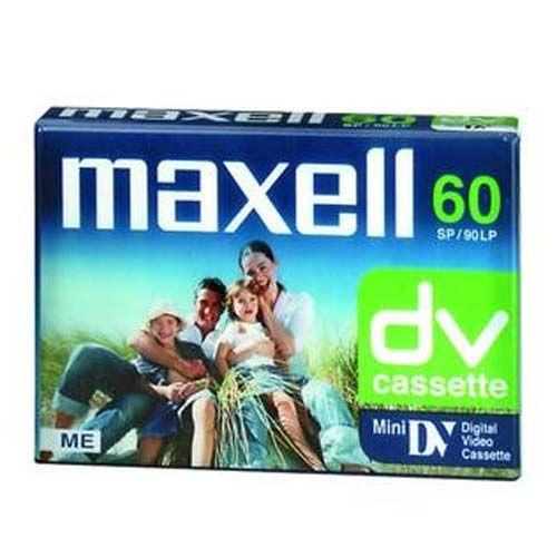 Maxell DVM60SE