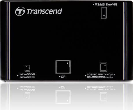 Transcend TS-RDP8K