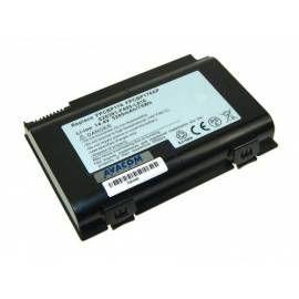 Avacom Fujitsu Siemens LifeBook E8410, Celsius H250