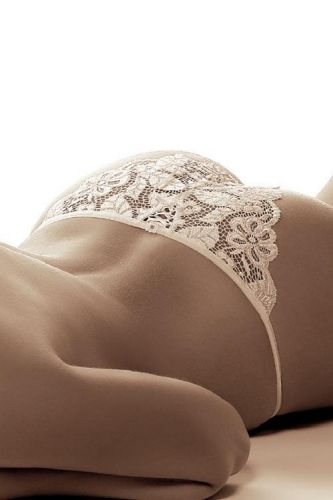 ROZA Sarina kalhotky