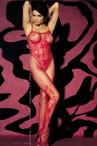 Obsessive Bodystocking F205 Body