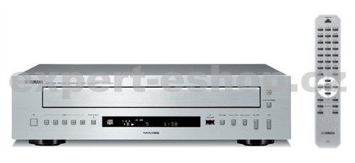 YAMAHA CD C 600