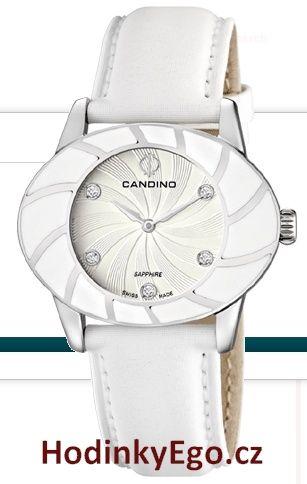 Candino C4465/1 cena od 4190 Kč