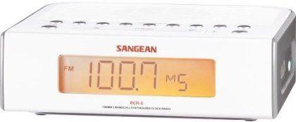 SANGEAN RCR 5