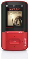 Philips SA4VBE04KF 4 GB