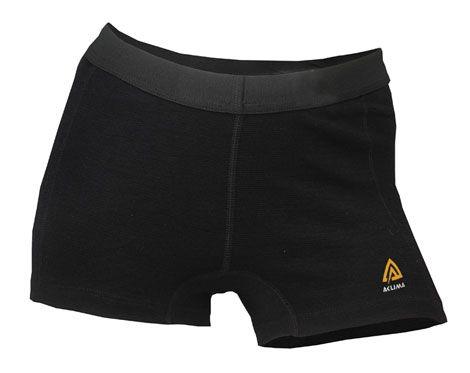 Aclima WARMWOOL Shorts 200G