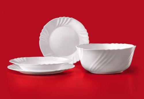 Bormioli rocco EBRO sada talířů cena od 499 Kč