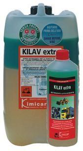 Kimicar Kilav Extra 25 kg
