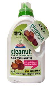Almawin Cleanut 750 ml Tekuté mýdlové ořechy