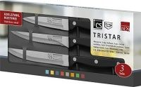 CS Solingen TRI-STAR sada nožů cena od 139 Kč