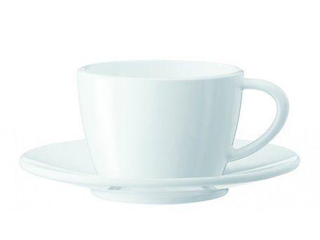 JURA sada šálků cappuccino (66502) cena od 2299 Kč