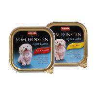 Animonda Paštika Light Lunch krůta + sýr pro psy 150 g