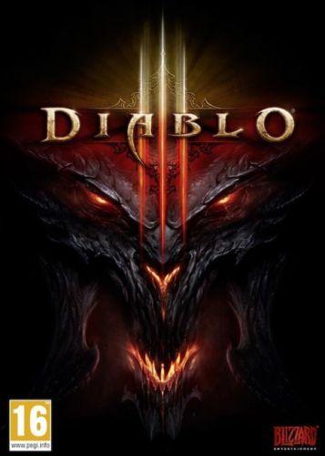 Diablo 3 pro PC cena od 389 Kč