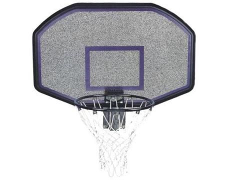 MASTER Basketbalová deska 110 x 70 cm