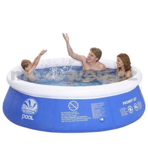 MASTER Prompt Pool 240 x 63 cm