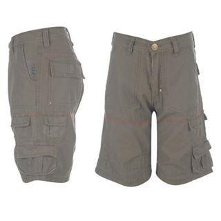 Airwalk Combat Shorts