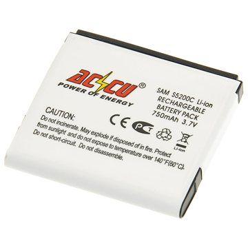 ACCU Li-ion GSM Samsung 750 mAh