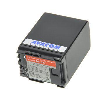 AVACOM Canon BP-807, BP-809, BP-819, BP-827