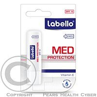 BEIERSDORF LABELLO MED PROTECTION 4.8 g