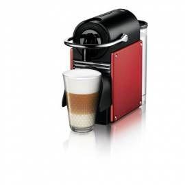 DeLonghi Nespresso EN125R cena od 2999 Kč