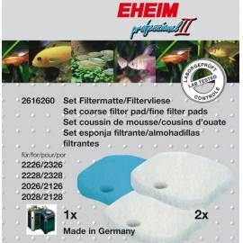Eheim Pro Filtr Eheim 2026 - 2128 A 2226 - 2328