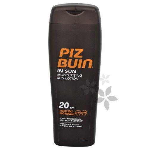 Nivea Sun SPF 20 200 ml