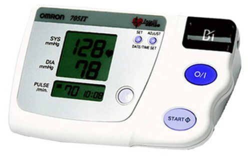 OMRON 705 IT