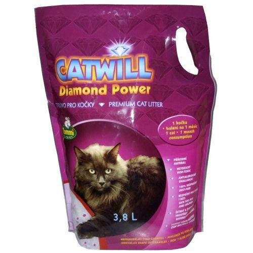 TOMMI Catwill 3,8 l